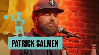 Patrick Salmen – Viele meiner besten Freunde sind Enten tullamore