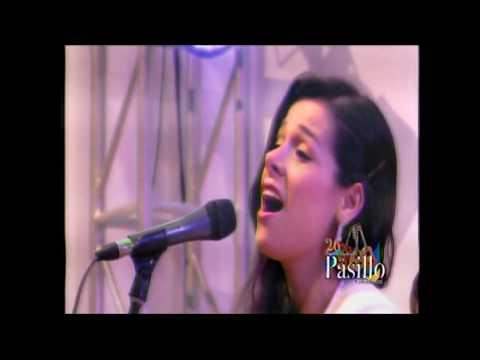 NO ES TAN FACIL - Beatriz Zarta y Ensamble Instrumental Tres cuartos.