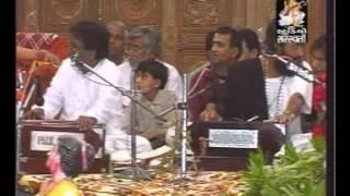 NIRANJAN PANDYA-KARSAN SAGATHIYA shivratri live bharti asram Sharnu Ma Lejo