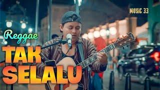SOULJAH - TAK SELALU Live COVER by Andi 33