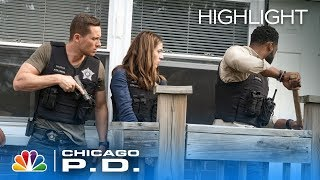 He39s Going Out the Window - Chicago PD Episode Highlight