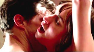 50 Shades of Grey Sex Scenes Inspire Bondage Toys