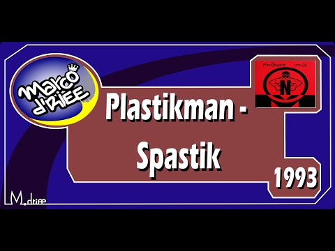 Plastikman - Spastik - 1993