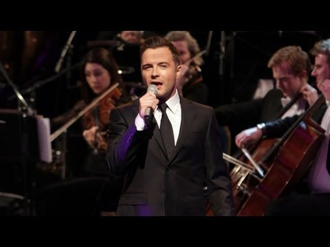 Everything To Me - Shane Filan's first live performance at Rose of Tralee 2013