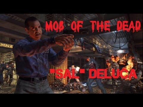 ducing Mob of the Dead's Salvatore