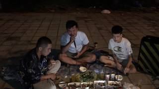 THAY TÔI YÊU CÔ ẤY ( Thanh Hưng) | TRŨNG cover