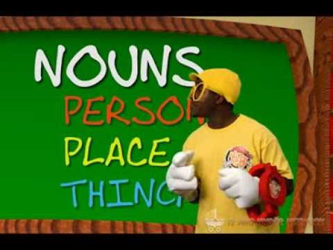 The Kids Block Nouns Episode