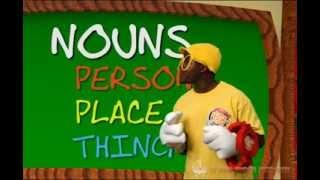 The Kids Block Nouns Episode