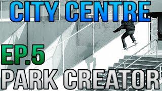 'Stream Finale!' - Skate 3: Park Creator - City Centre - Episode 5! (HD)