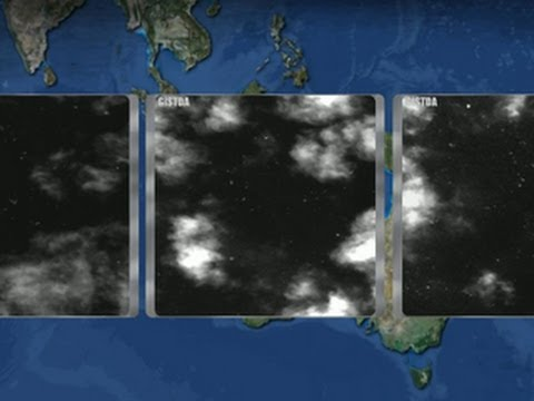 Search for Flight 370: Thai satellite identifies 300 objects in Indian Ocean