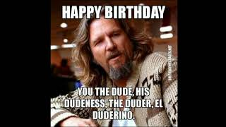 Happy Birthday Memes for My Pal