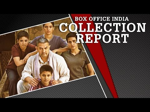 Dangal | Aamir Khan | Box Office Collection Report | BOI