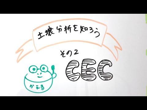 【土壌分析を知ろう#02】CEC:基礎編【住商アグリビジネス】