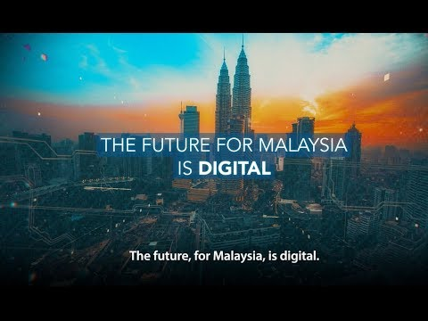 Unlocking the Potential of the Digital Economy in Malaysia