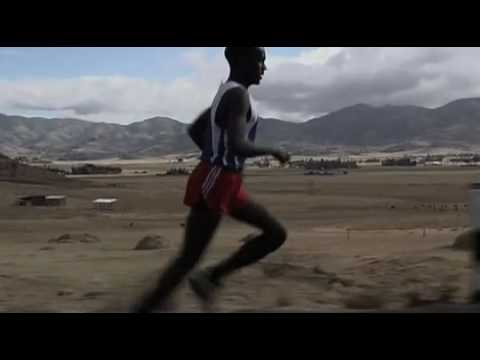 Running to the Limits - Trailer