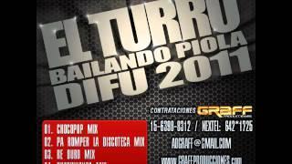 01. EL TURRO - CHOCOPOP MIX
