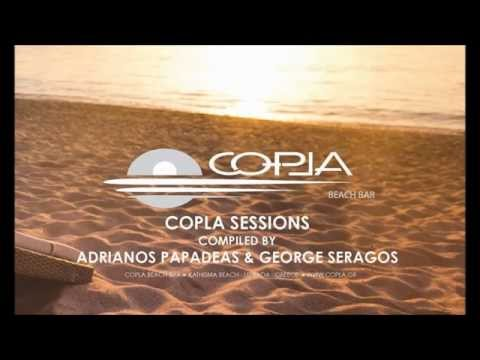 Copla Sessions - Compiled By Adrianos Papadeas & George Seragos