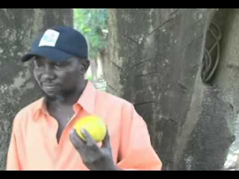 Kifaya kifaya - By Emmanuel Kembe: South Sudan Music