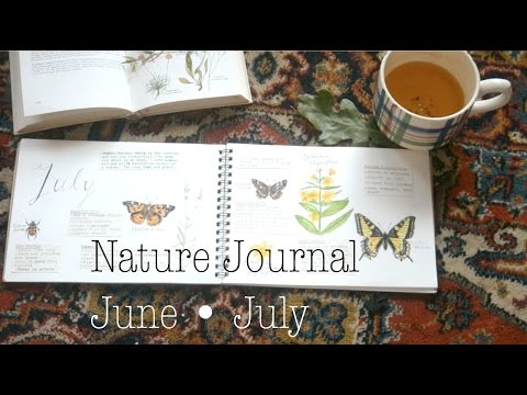 Nature Journal [JUNE • JULY]