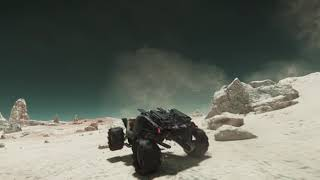 Star Citizen - Tumbril Cyclone AA