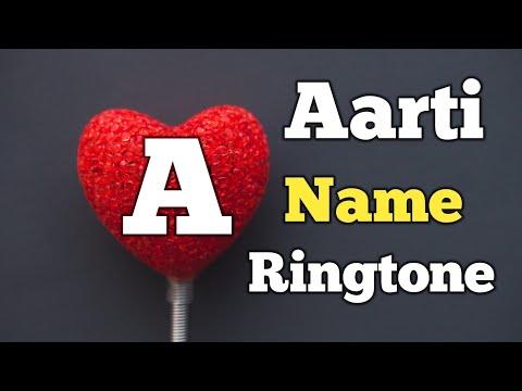 Name  Ringtone - Aarti Call [Sani Release]