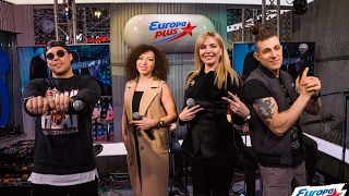Группа Банд'Эрос – Китано @ Европа Плюс Акустика