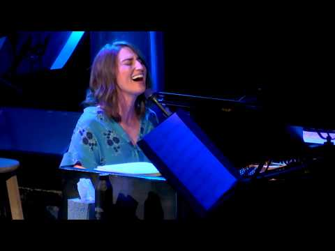 Gravity - Sara Bareilles - Live from Here