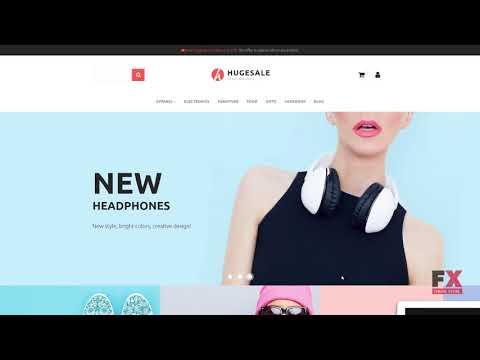 Wholesale Store Responsive MotoCMS Ecommerce Template TMT dowload   W