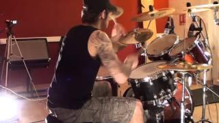 Belphegor - Stigma diabolicum Drum cover by Julien Helwin