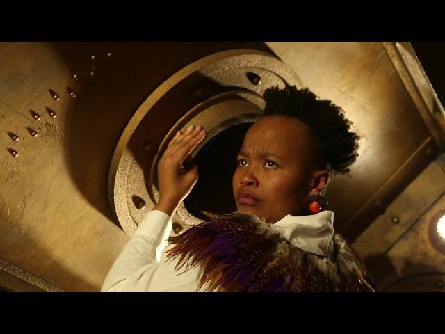Nosizwe - The Drill