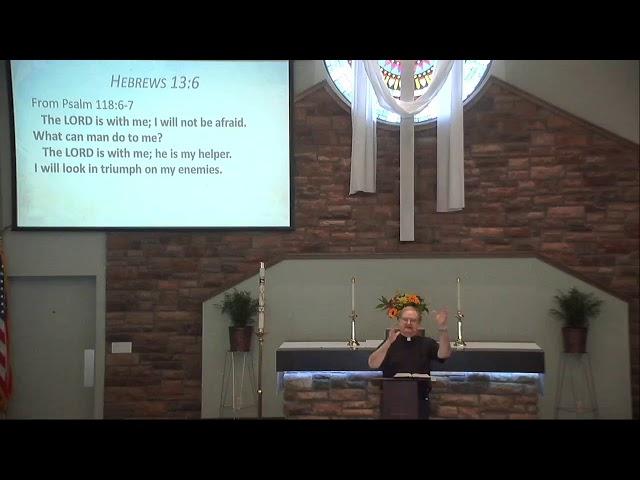 05/2/2021 Bible Study