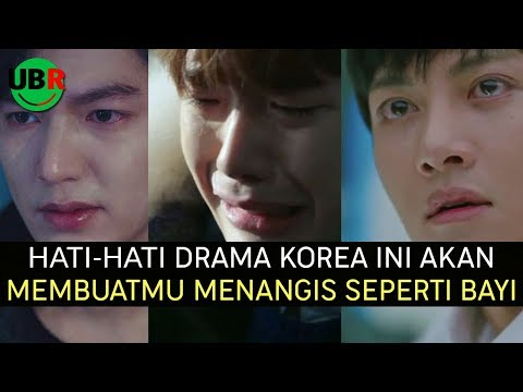 6 Drama Korea yang Bisa Membuatmu Menangis | Wajib Nonton