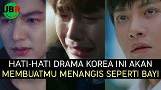 Video 6 Drama Korea yang Bisa Membuatmu Menangis | Wajib Nonton download MP3, 3GP, MP4, WEBM, AVI, FLV Februari 2018