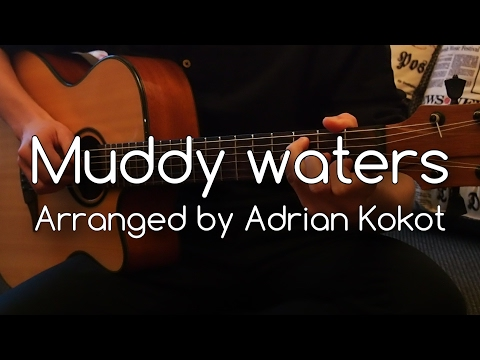 Muddy Waters - LP (Fingerstyle guitar cover)