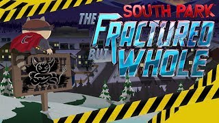 South Park: The Fractured but Whole - Мнение Ценителя Сериала