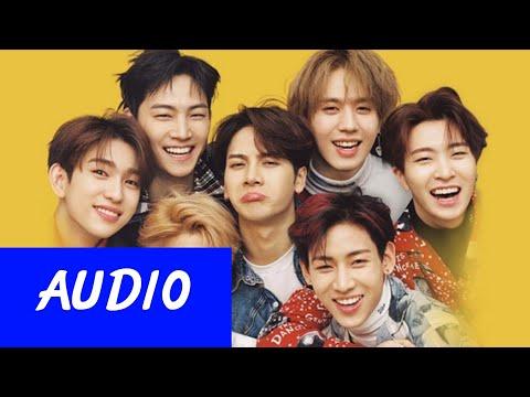[Full Audio] GOT7 - Look - [갓세븐] - 'Look'
