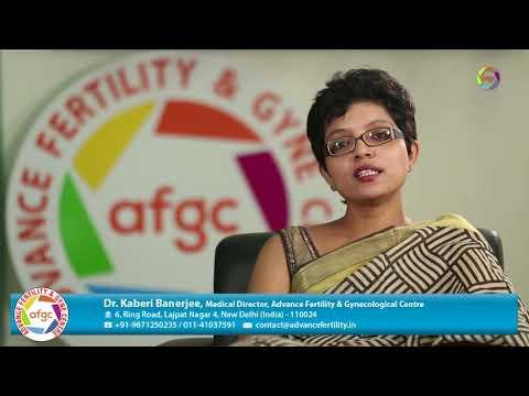 How To Select Best IVF Centre - Dr. Kaberi Banerjee