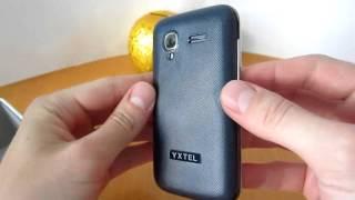 Yxtel G926
