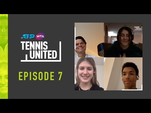 Tennis United Episode 7