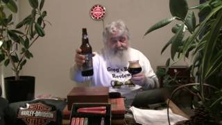 Beer Review # 2395 Funky Buddh…