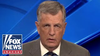 Brit Hume reacts to 'backlash' coming after critical race theory in classrooms