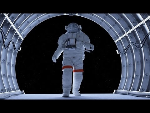 Daily Life Of An Astronaut Documentary 2017