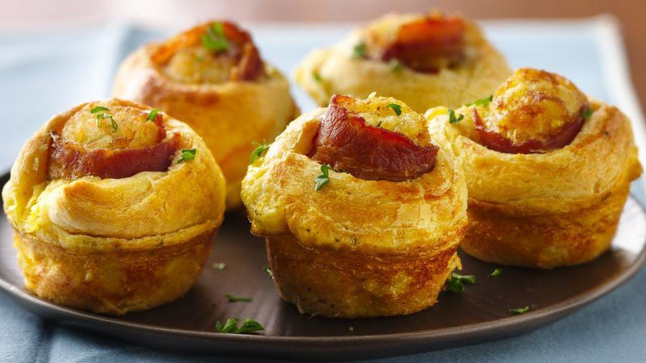 12 Easy Breakfast Recipes 2017