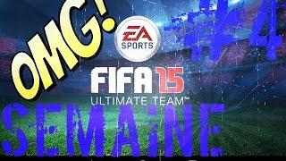 Présentation de mon équipe Française   FIFA 15 Ultimate Team [Semaine#4] [Tablette]