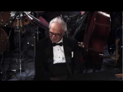 """Remembering Dave Brubeck, with """"Margie"""""""