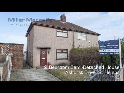 Ashurst Drive, St Helens, Merseyside | Miller Metcalfe
