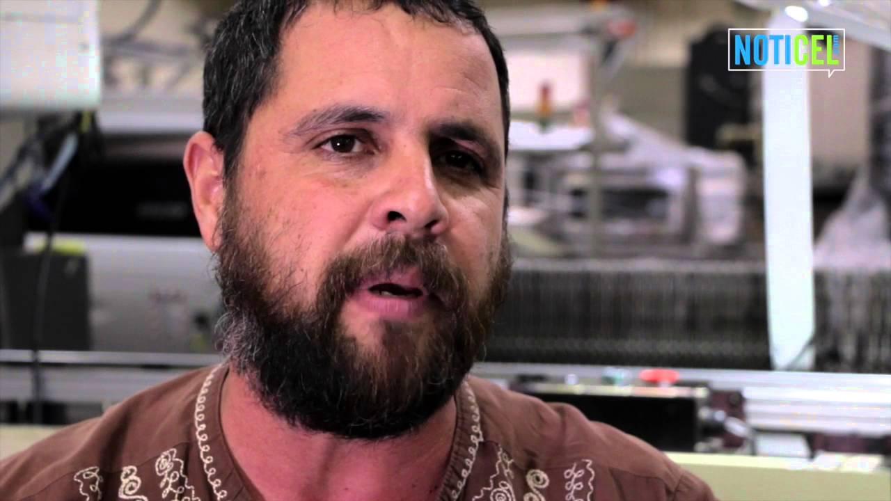 Arturo Massol: más allá de la lucha, proponer soluciones