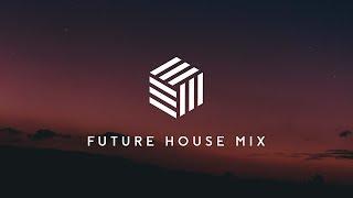 Future House Year Mix 2018 by Nathan Rux & Cantaffa