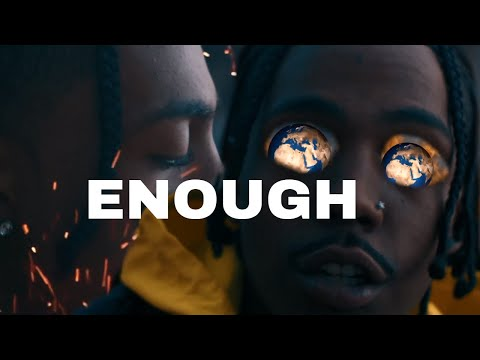 Jay Dopee - Enough (Official Music Video)