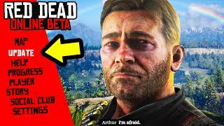 RED DEAD ONLINE IS OFFLINE! New Update Red Dead Redemption 2!